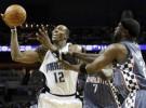 NBA Play-offs: Primera ronda: Orlando Magic vs Charlotte Bobcats