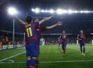 Liga Española 2009/10 1ª División: el Barça no falla ante el Deportivo