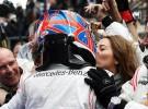 GP de China de Fórmula 1: Button gana seguido de Hamilton, Alonso termina en cuarto lugar