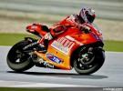 GP de Qatar de motociclismo: Stoner, De Angelis y Espargaró comienzan mandando en los primeros libres