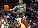 NBA Play-offs: Primera ronda: Boston Celtics vs Miami Heat