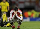 Preocupantes lesiones de Cesc Fábregas y Wayne Rooney en la recta final de la temporada