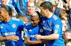 Premier League Jornada 36: Chelsea y Manchester United se mantienen con un punto de distancia