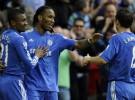 Chelsea y Portsmouth jugarán la final de la FA Cup inglesa