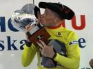 Vuelta al País Vasco: Horner arrebata la txapela a Valverde
