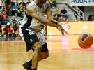 Liga ACB Jornada 30: el DKV Joventut ganó por 86-87 en la pista de CB Murcia