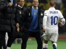 Liga de Campeones 2009/10: el Inter cumple en Moscú y pasa a semifinales