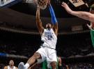 NBA: Dwight Howard se lleva el premio como mejor jugador defensivo