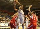 Euroliga Femenina: Ros Casares y Spartak de Moscú disputarán la final
