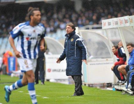 El Hércules de Esteban Vigo continúa su racha negativa y se complica el ascenso