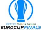 Eurocup: previa y horarios de la Final Four con Power Electronics Valencia y Bilbao Basket
