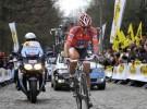 Tour de Flandes 2010: Fabian Cancellara gana la clásica de los muros