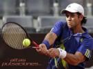 Masters de Roma 2010: Verdasco y Ferrer estarán en una semifinal, Nadal espera en la otra a Feliciano López o Gulbis