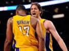 NBA: Lakers vuelven a tomar la delantera, Cavs y Celtics se verán las caras en semifinales