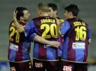 Liga Española 2009/10 2ª División: el Levante pisa la zona de ascenso