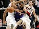 NBA: fin para la temporada de los Blazers y Rudy Fernández