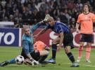 Liga de Campeones 2009/10: el Barça cae 3-1 ante el Inter y se complica la vida