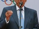 Fallece a los 89 años Juan Antonio Samaranch