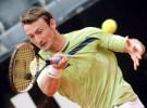 Masters de Roma 2010: la Armada comienza con mal pie perdiendo a Ferrero, Montañes y Granollers