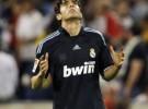 Liga Española 2009/10 1ª División: el Madrid responde en La Romareda a la victoria del Barça sobre el Xerez