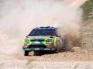 Rally de Jordania: Sebastien Loeb se lleva el triunfo y se distancia en el liderato del WRC
