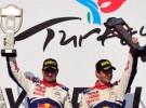 Rally de Turquía: Sebastien Loeb vuelve a ganar y es más líder del WRC