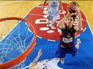 Liga ACB Jornada 29: el Regal Barcelona vuelve a derrotar al Real Madrid en el clásico