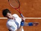 Masters Montecarlo 2010: Murray fuera, Nalbandian sigue y horarios para Nadal, Verdasco, Ferrero, Robredo, Ferrer y Montañés