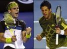 Masters de Montecarlo 2010: Nadal y Verdasco jugarán la final tras ganar a Ferrer y Djokovic (crónica y horario)
