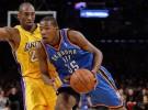 NBA Play-offs: Primera ronda: Los Angeles Lakers vs Oklahoma City Thunder
