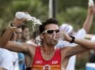 La IAAF confirma la sanción a Paquillo Fernández