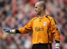 Pepe Reina renovó seis años más con el Liverpool