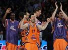 Eurocup: Power Electronics Valencia jugará la final ante el Alba Berlín