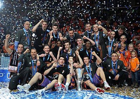 Power Electronics Valencia es el nuevo campeón de la Eurocup 2010
