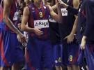 Ricky Rubio, Linas Kleiza y Viktor Khryapa, primeros premiados por la Euroliga