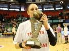 Euroliga Femenina: el Spartak se proclama campeón por cuarta vez consecutiva