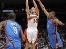 NBA: Stephen Curry supera el record de Rudy Fernández