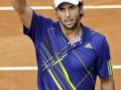 Conde de Godó 2010: Verdasco y Soderling lucharán por el título tras ganar a Ferrer y De Bakker (crónica y horario)