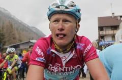 Giro de Trentino: Vinokourov gana por 12 centésimas