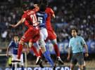 Liga Española 2009/10 1ª División: Getafe, Sevilla y Villarreal ganan