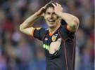 Europa League: un grave error arbitral salva al Atlético y condena al Valencia