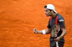 Montañés derrota a Federer en Estoril,  Cilic finalista en Munich y habrá final americana en Belgrado