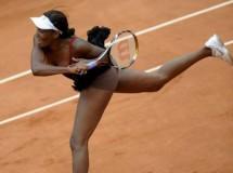 Roland Garros 2010: Kuznetsova, Wozniacki y Rezai avanzan a tercera ronda, Arantxa Parra no pudo con Venus Williams