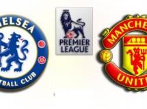 Premier League: Chelsea y Manchester United se juegan el título este domingo a las 17:00 horas