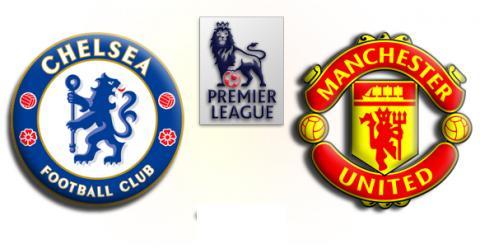 Chelsea y Manchester United se juegan el título