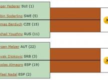 Roland Garros 2010: Nico Almagro elimina a Verdasco y deja configurados los cuartos de final masculinos