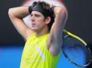 Juan Martín Del Potro, baja para un Roland Garros que podría perderse Kim Clijsters, baja en el Masters de Madrid
