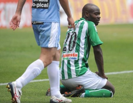El Real Betis dejó escapar otra oportunidad de engancharse al tren del ascenso