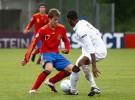 Europeo sub 17: la selección española pierde la final ante Inglaterra por 2-1