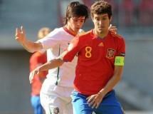 Europeo sub 17: España termina la primera fase con 3 victorias y pasa a semifinales